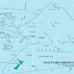 Pacific cultural areas Source: Larmour (2006: 20)