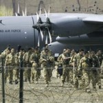 Image of NZDF personnel, courtesy of NZDF and RNZAF.