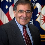 Official portrait of the former Director of the Central Intelligence Agency, and current US Secretary of Defense, Leon Panetta. Source: CIA.