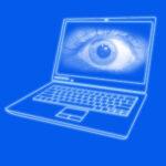 Laptop-spying